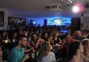 Comedy Night raises $2,100